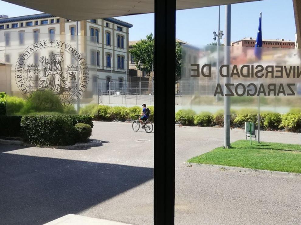 El Campus de Huesca abre septiembre con un congreso de Ingeniería Agrícola y otro de Economía y Empresa