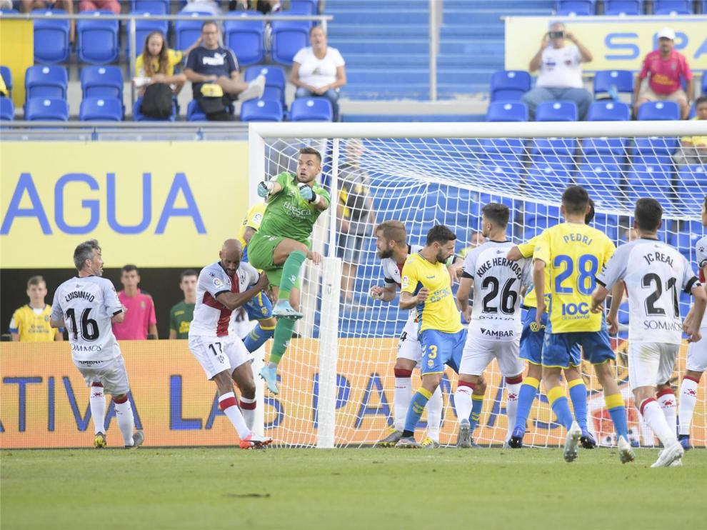 Álvaro Fernández, convocado con España sub 21