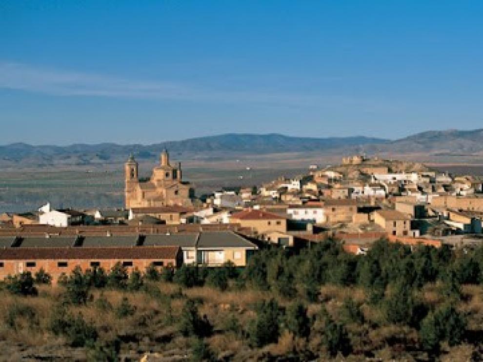 Muere a los 111 años en un pueblo de Aragón el hombre más longevo de España