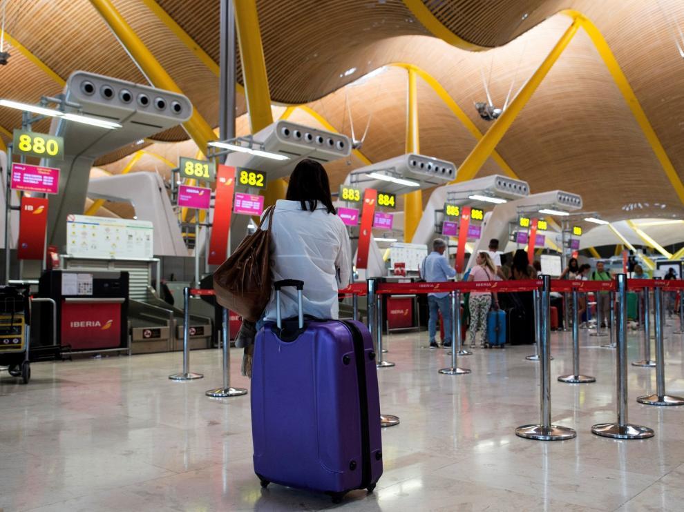 Tras la huelga en Iberia el sábado, este domingo le toca el turno a Ryanair y Renfe