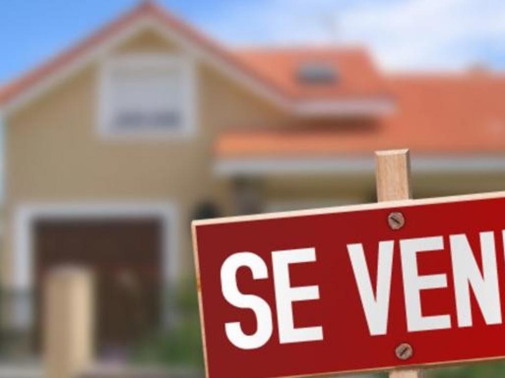 El precio de la vivienda usada en España subió un 0,6% en agosto