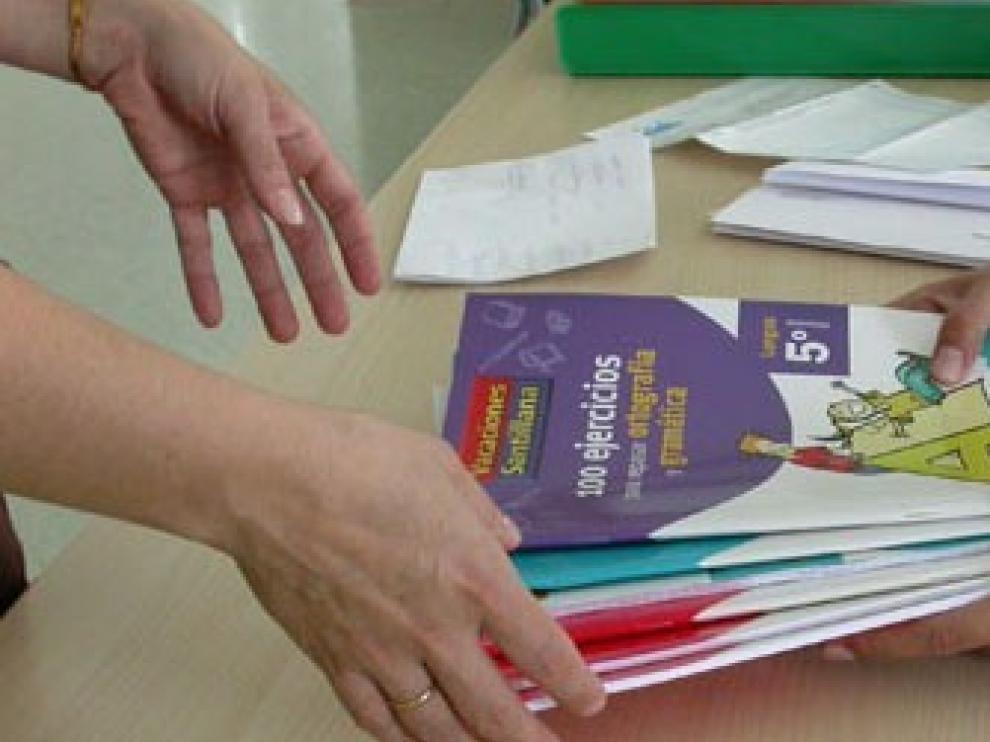 Arranca el curso escolar en Aragón para las etapas de Infantil y Primaria