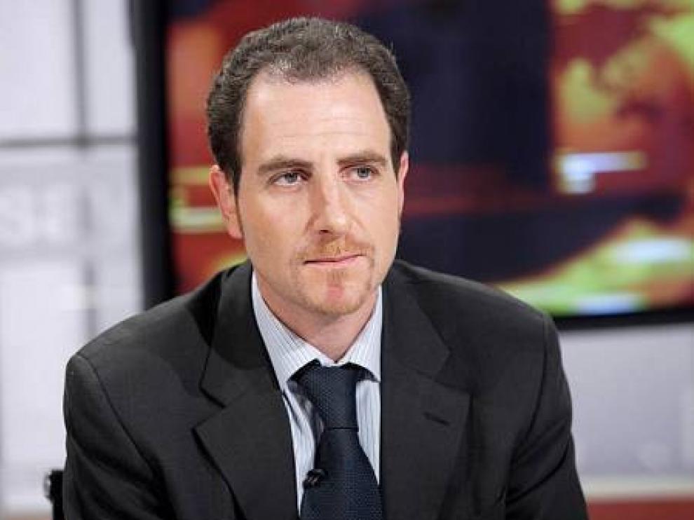 David Valcarce releva a Eladio Jareño como director de TVE