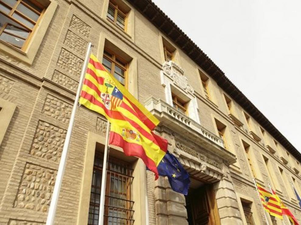 Aragón tarda 44,25 días en pagar a sus proveedores