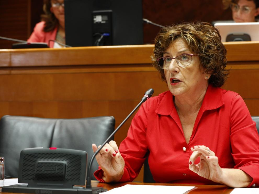 """Broto consolidará su proyecto de """"largo recorrido"""" centrado en los servicios sociales"""