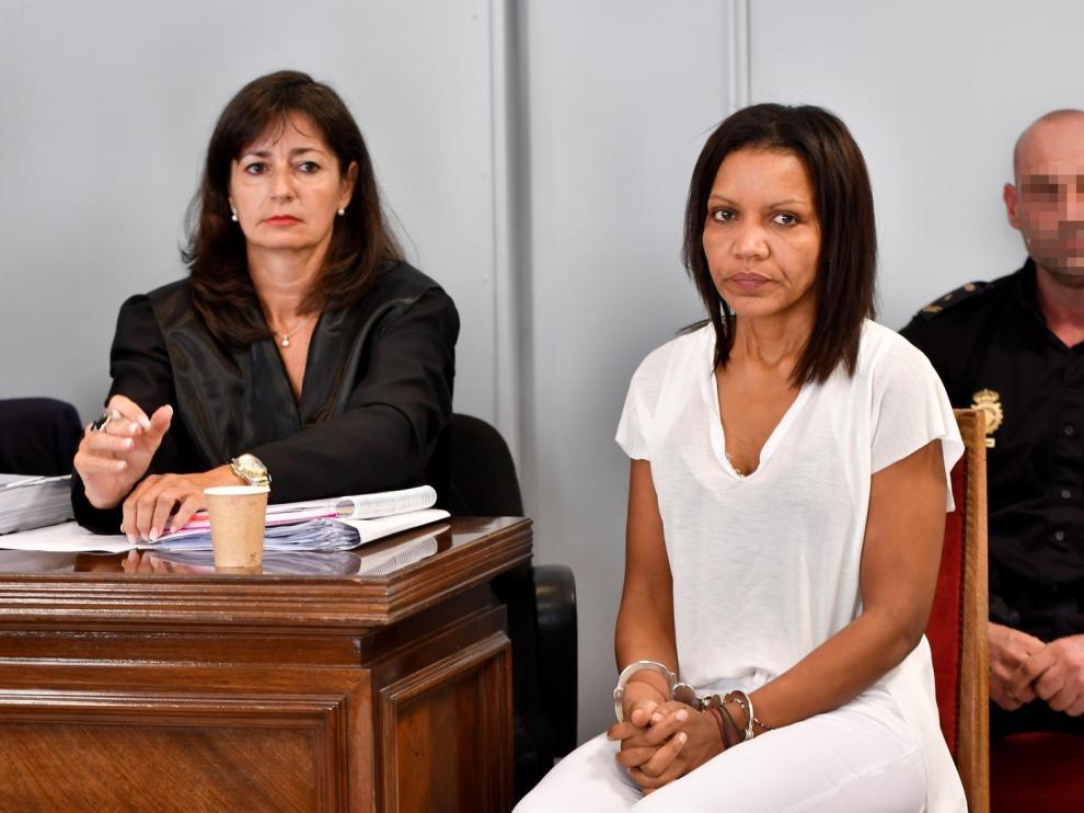 An Julia Quezada pide perdón a los familiares de Gabriel