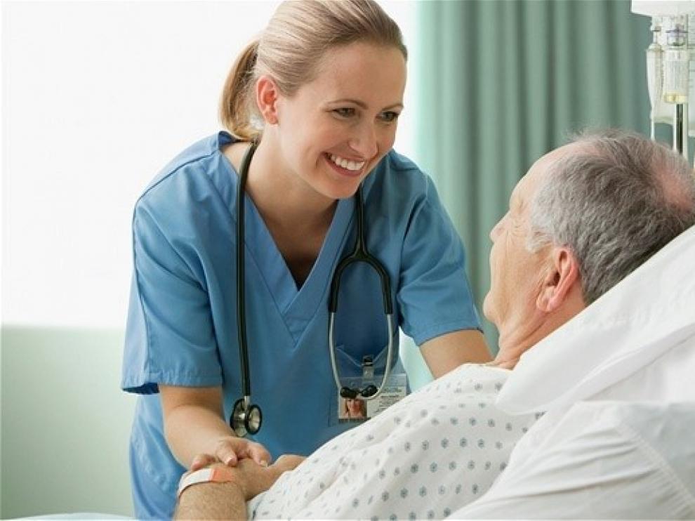 Las enfermeras, figura clave en la detección inicial