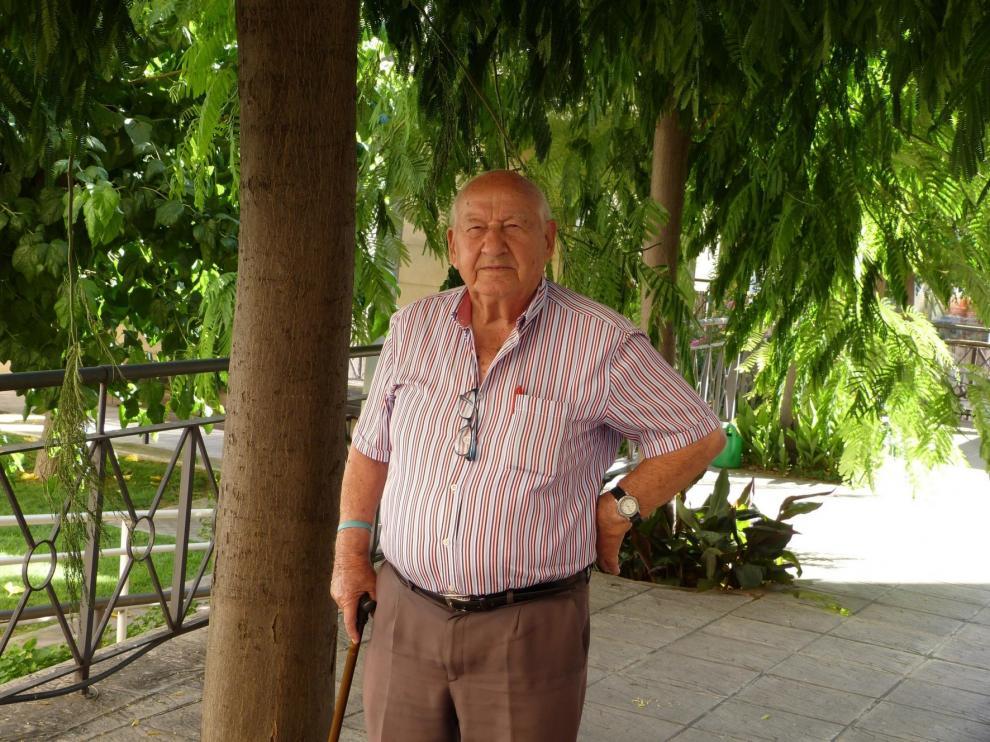 """Antonio Penella: """"Afortunadamente, desde los 4 años recuerdo toda mi vida"""""""
