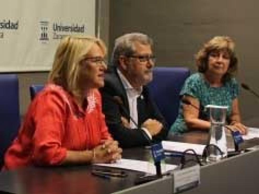 La Universidad de Zaragoza anima a estudiantes con Trastorno Obsesivo a pedir la adaptación curricular