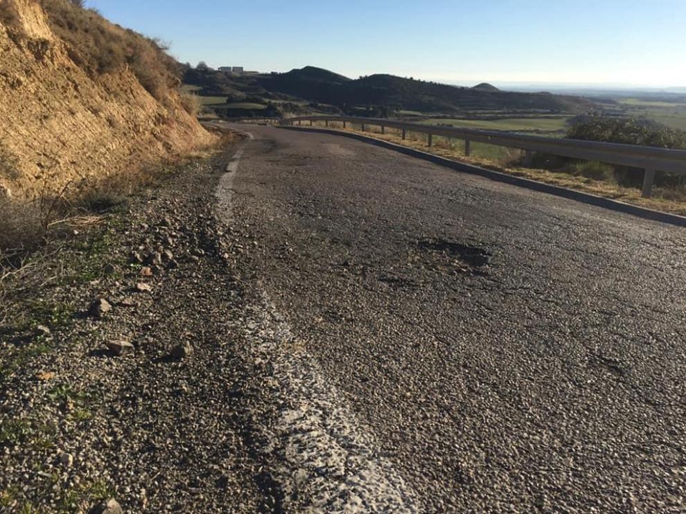 Vialex se encargará de las obras de mejora de la carretera de Apiés