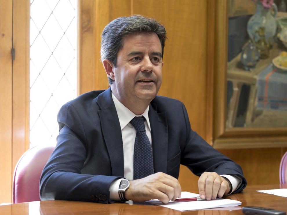 Un millón de euros para autónomos y pequeños empresarios del Ayuntamiento de Huesca