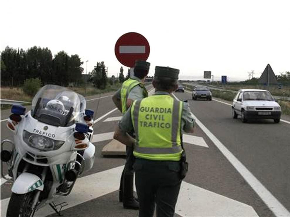 Detectados en siete días 1.606 conductores ebrios y 1.348 drogados