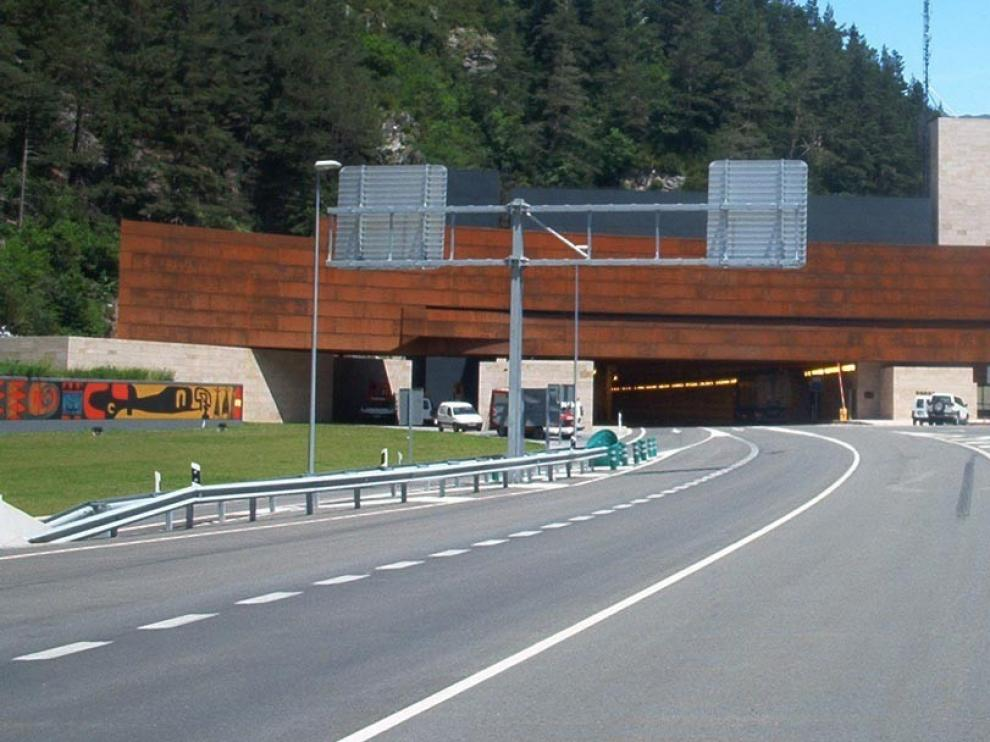 Licitado un contrato de conservación y explotación en carreteras para el Somport por 28,2 millones