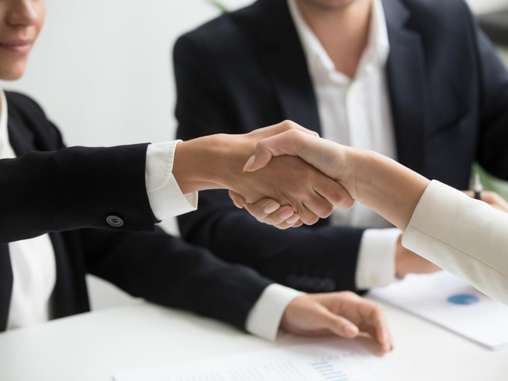 Salarios más altos en los nuevos contratos
