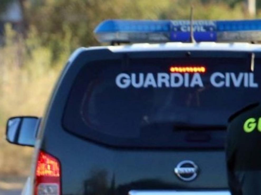 Cuatro detenidos en la provincia de Huesca por desórdenes públicos durante el estado de alarma por el coronavirus