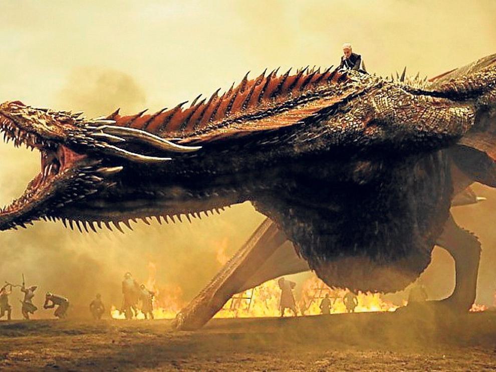 """""""House of the Dragon"""", primera precuela de """"Juego de tronos"""""""