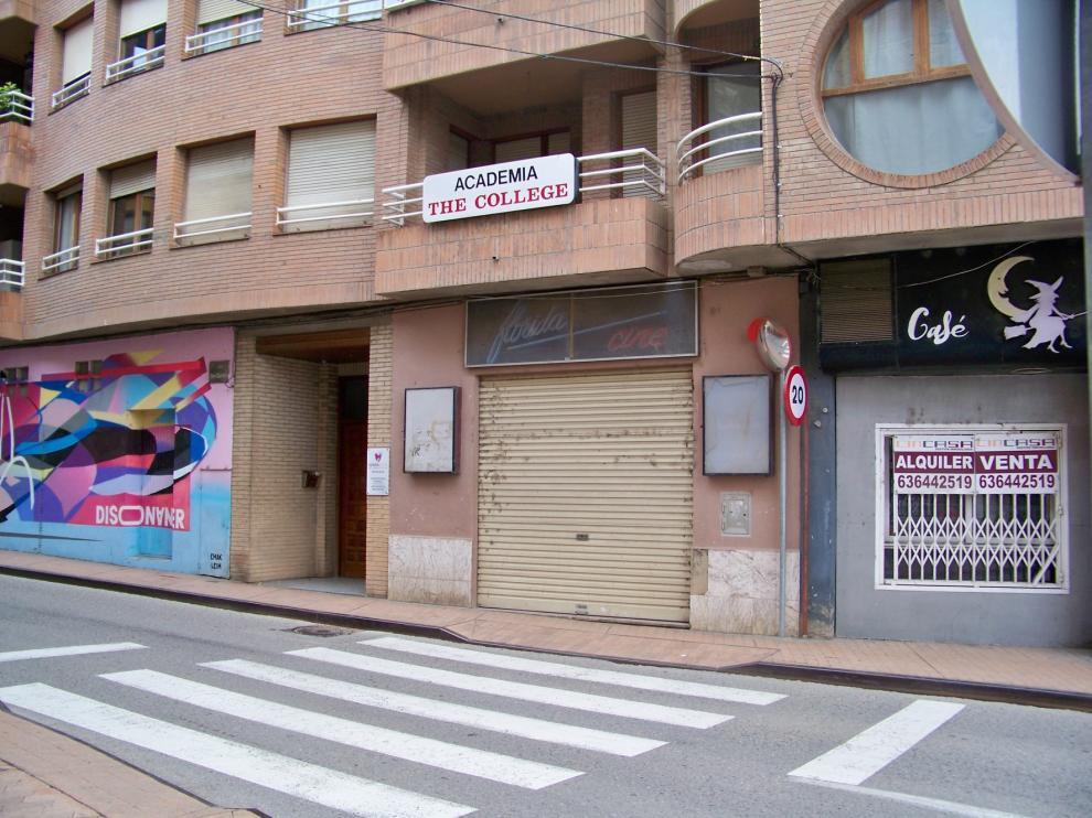Fraga podría perder una ayuda de 660.000 euros para la Ciudad del Deporte
