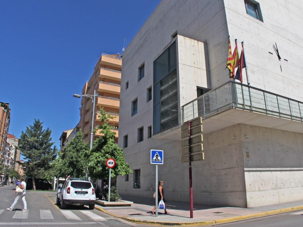 Binéfar, elegida sede de la Copa de España Junior