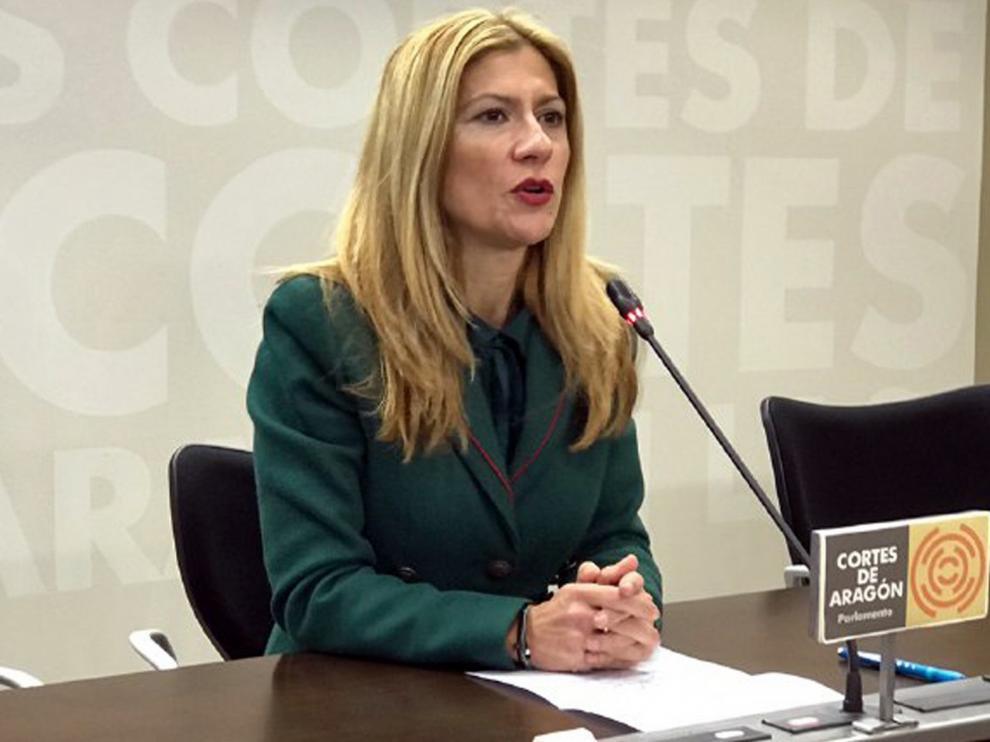 El PP de Aragón critica la autocomplacencia en el discurso de Lambán