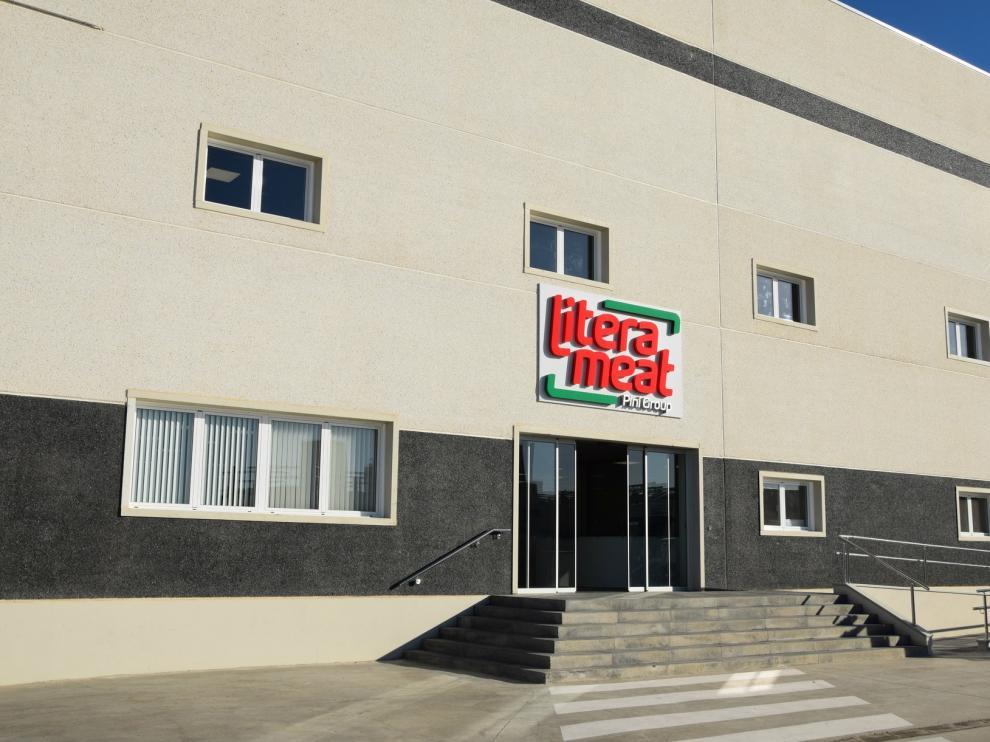 El centro de Formación de Litera Meat amplía su oferta formativa en la industria alimentaria