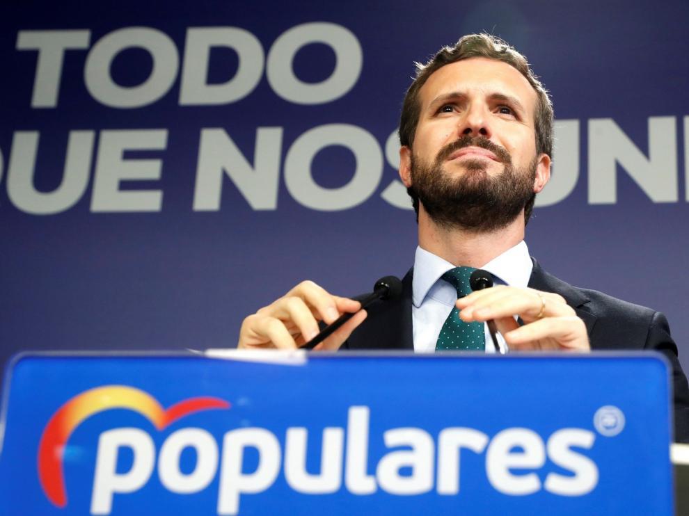 El PP recurrirá al Tribunal Constitucional la congelación de las pensiones