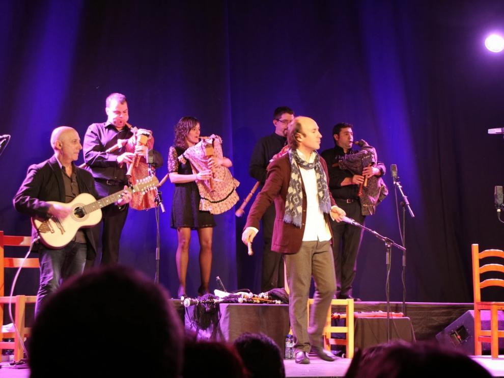 Un diciembre cultural entre cuentos y música en Graus