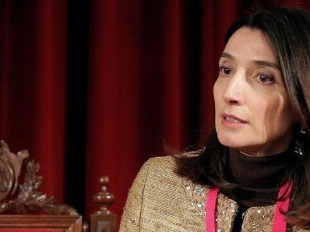 El PSOE propondrá que Pilar Llop presida el Senado