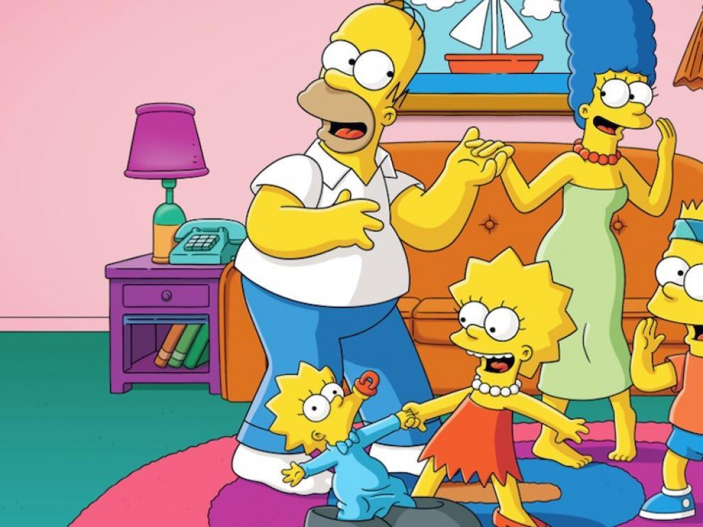 Los Simpsons está a punto de concluir tras 30 años, según Danny Elfman