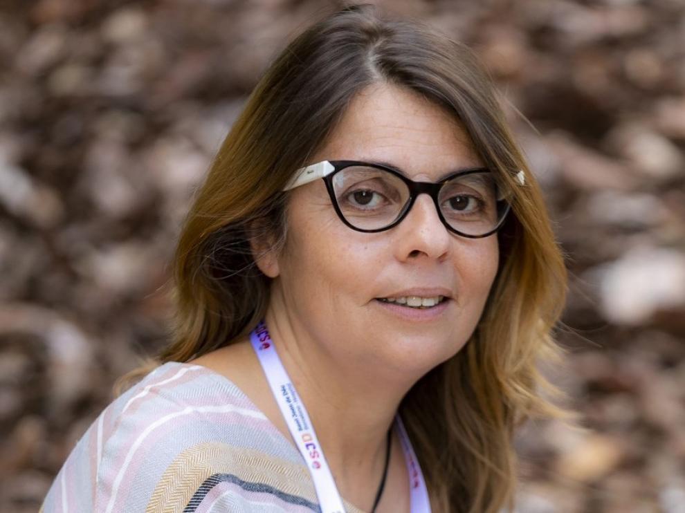 """Mónica Sarasa: """"Solo soy una sobreviviente a mi hija, y no quiero que esto se repita"""""""