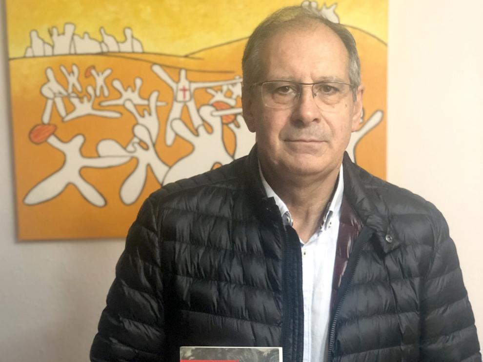 """Antonio Hernández: """"Las mujeres se sienten especialmente identificadas con esta obra"""""""
