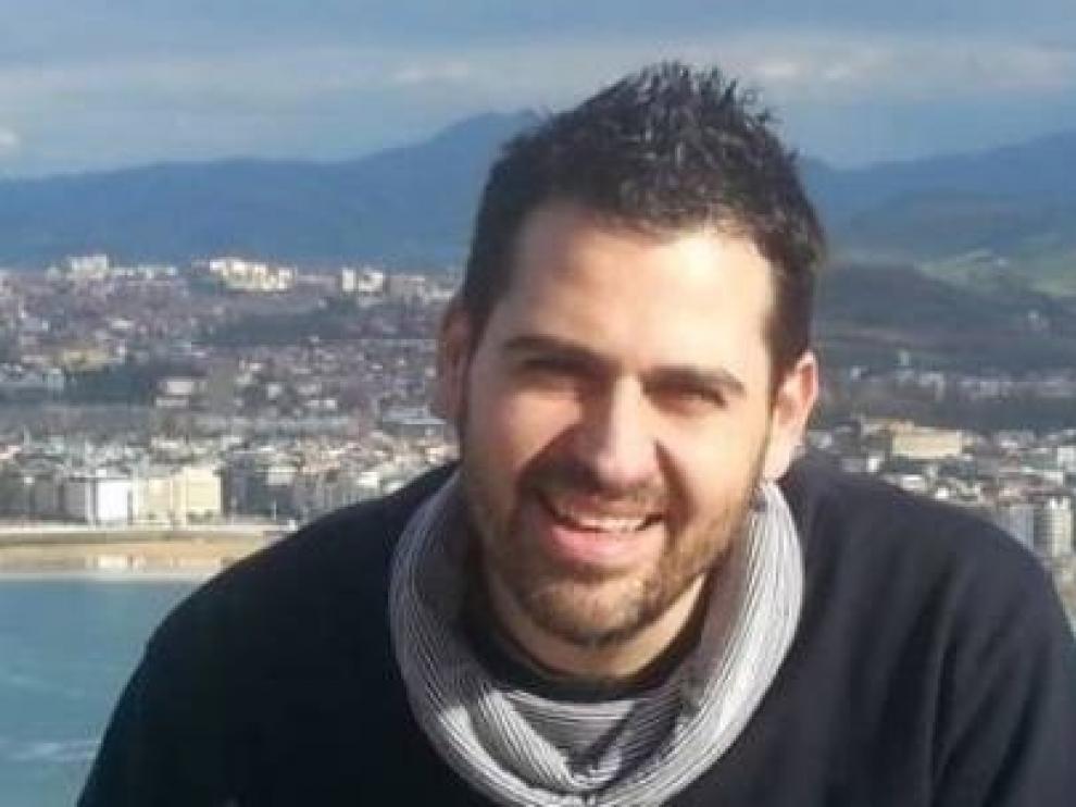 Condenado a 1.800 euros el exconcejal de Cs de Teruel