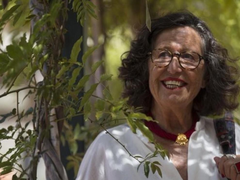 Muere a los 76 años la activista cultural Marta Tatjer