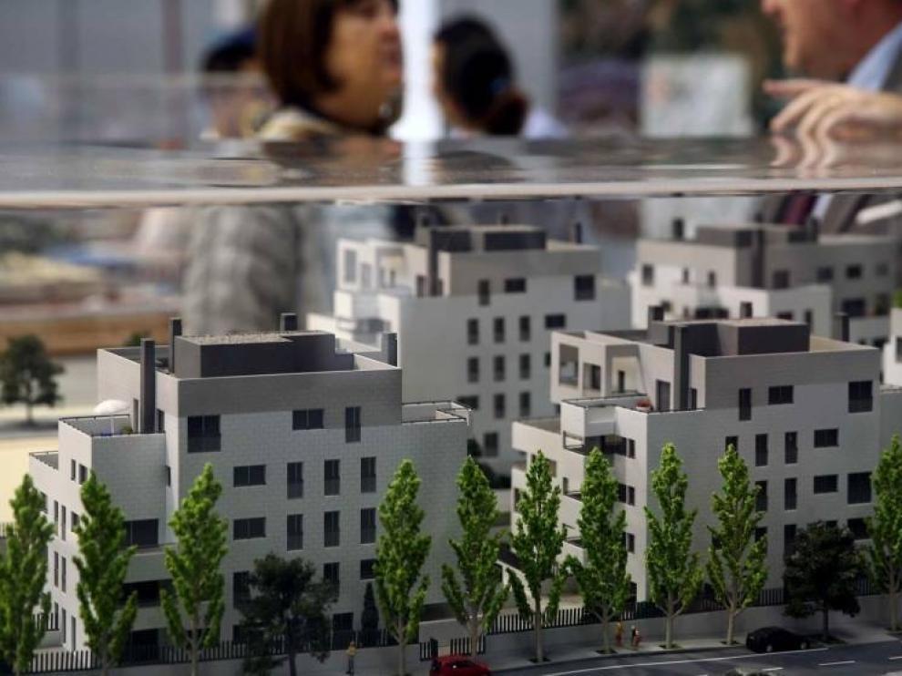 El precio de la vivienda de segunda mano bajó un 1,5% en noviembre, según Fotocasa