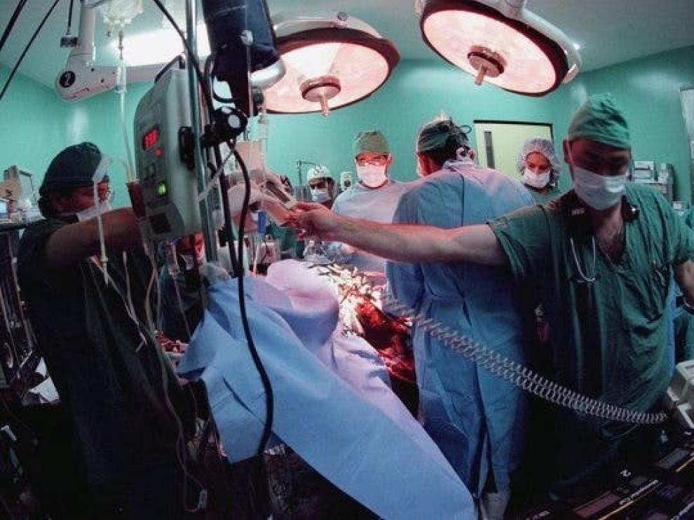 España bate su récord de donación de órganos en un solo día, con la gestión de 19 donantes fallecidos en 24 horas