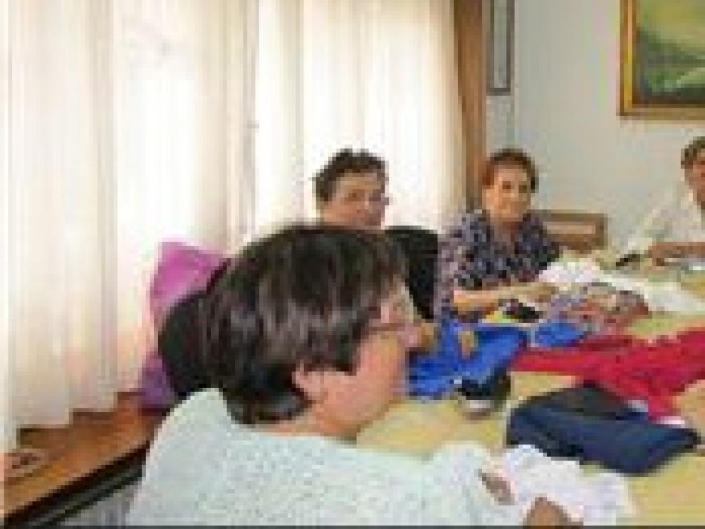 María Auxiliadora pide un nuevo centro de mayores