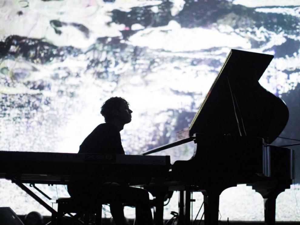 Francesco Tristano incluye Fraga en su gira de invierno