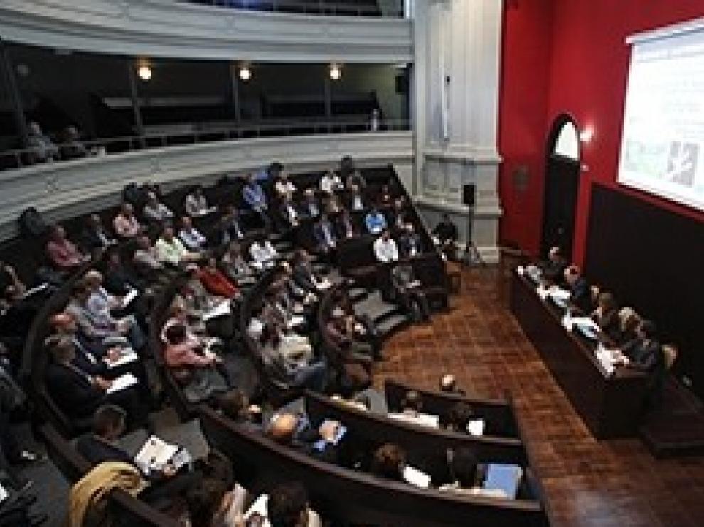 Unizar aprueba su presupuesto de 2020 con 297,7 millones, un 4,7% más