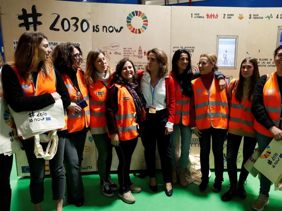 """Los países del COP25 agilizan la negociación e identifican posibles """"cuellos de botella"""""""