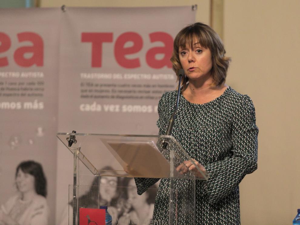 Autismo Huesca lanza su campaña de Socios Amigos
