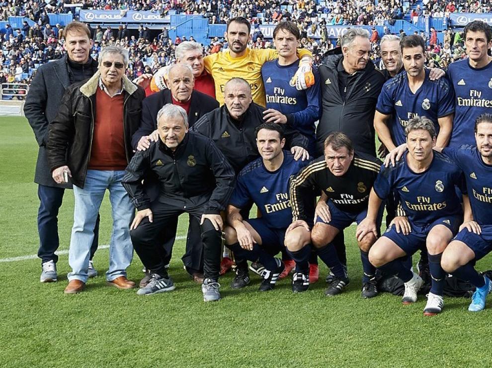 El partido de Aspanoa logra 102.000 euros para la lucha contra el cáncer infantil
