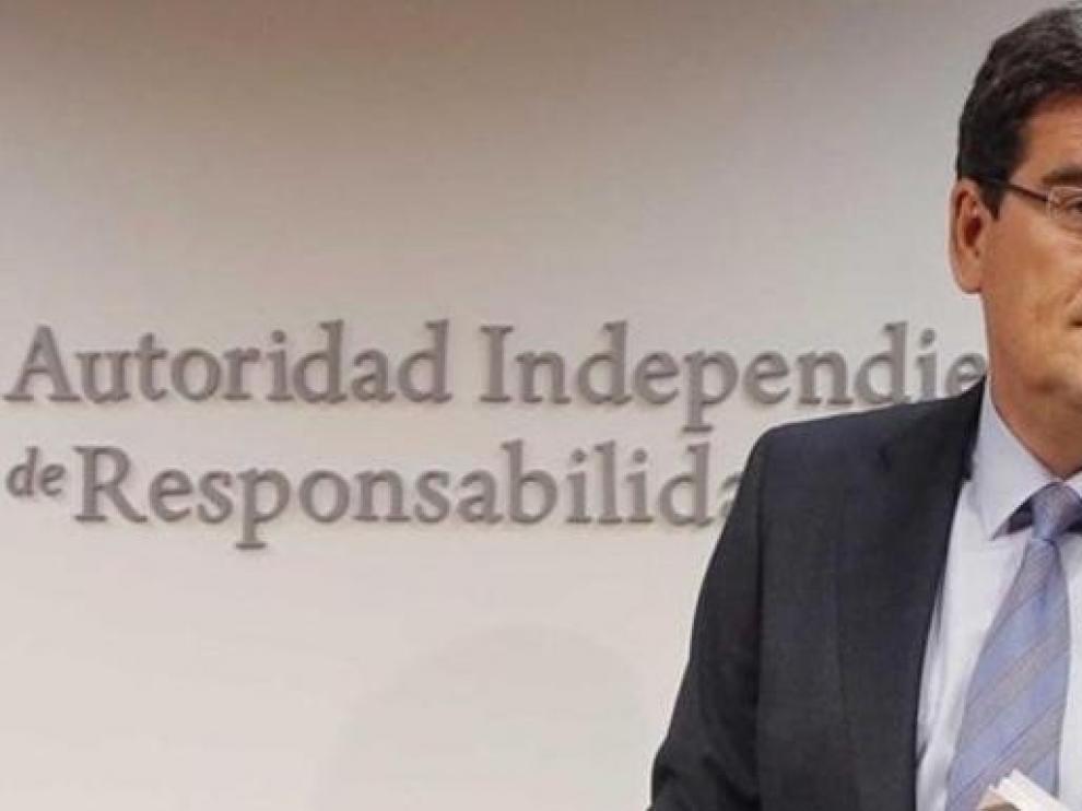 """Ven """"improbable"""" que Aragón cumpla el objetivo de estabilidad"""