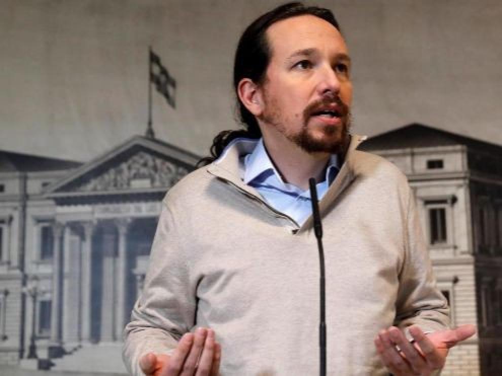 El despido de dos abogados estalla en Podemos en plena negociación con el PSOE