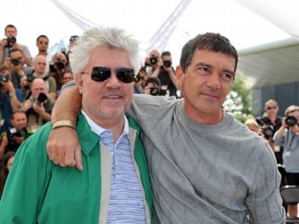 Almodóvar, Polanski y Bellocchio aspiran a cuatro premios del Cine Europeo