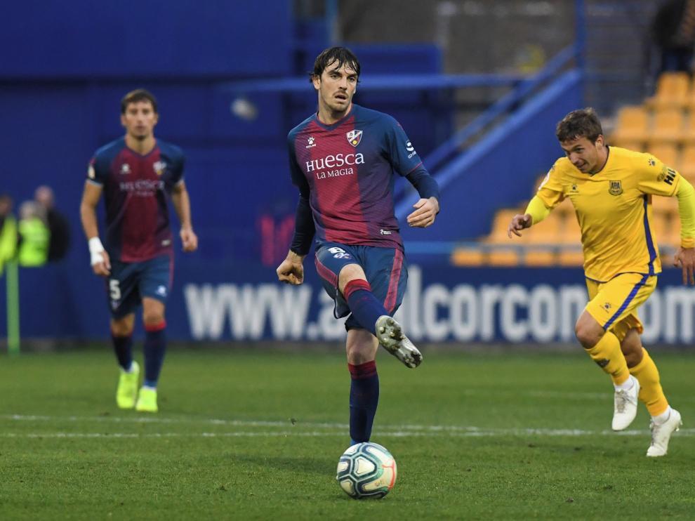No hay dos sin tres: el Huesca, a por otro triunfo