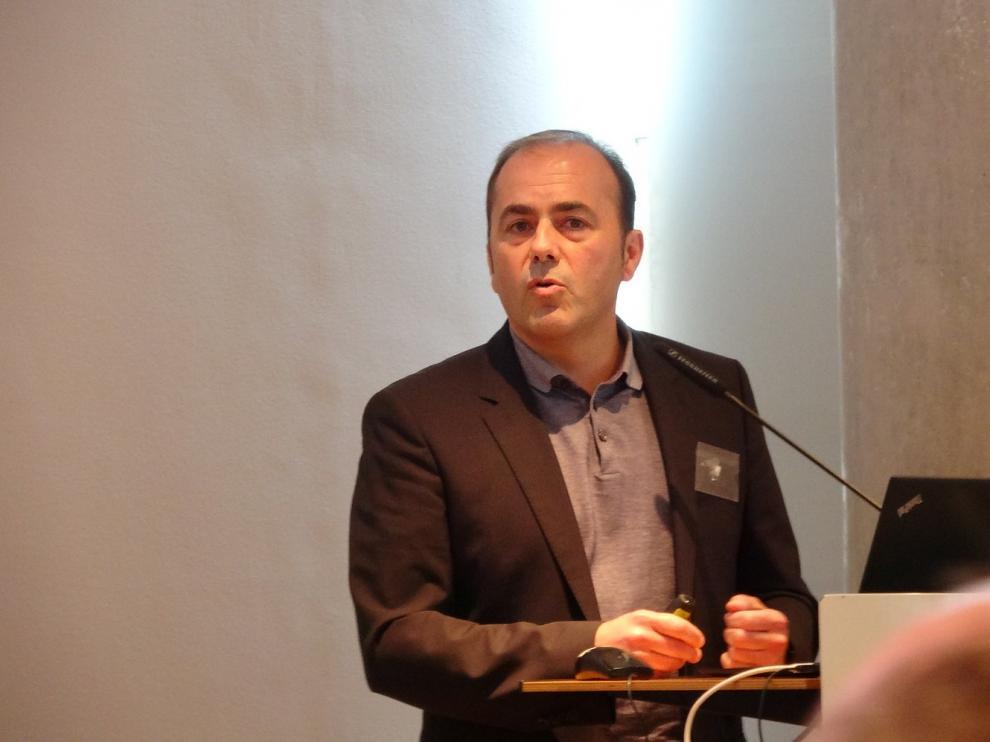 """Aitor Zulueta: """"Las acciones de adaptación al cambio climático son beneficiosas por sí mismas"""""""