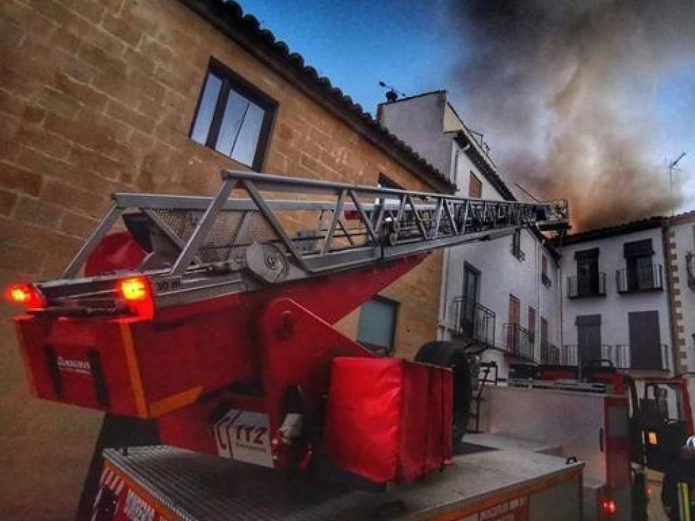 Al menos diez muertos por incendios en sus hogares en quince días