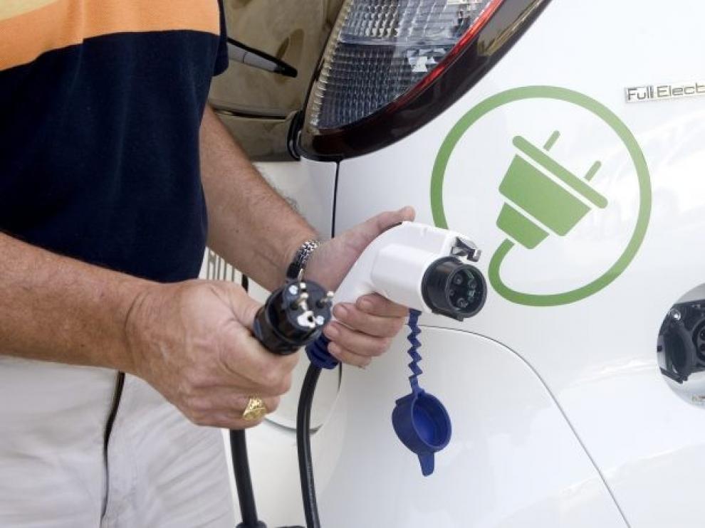 España suspende en movilidad eléctrica para la Cumbre del Clima