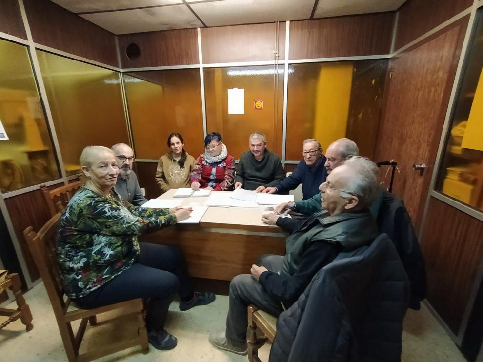 Osca XXI pide medidas de seguridad para toda la ciudad de Huesca