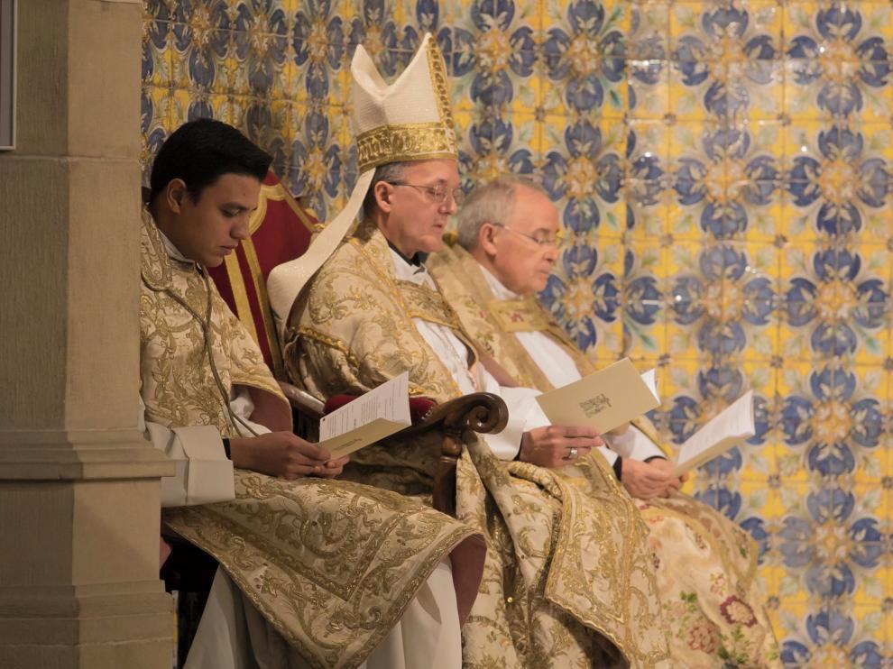 Tradición, devoción y amor por la virgen en el Tota Pulchra