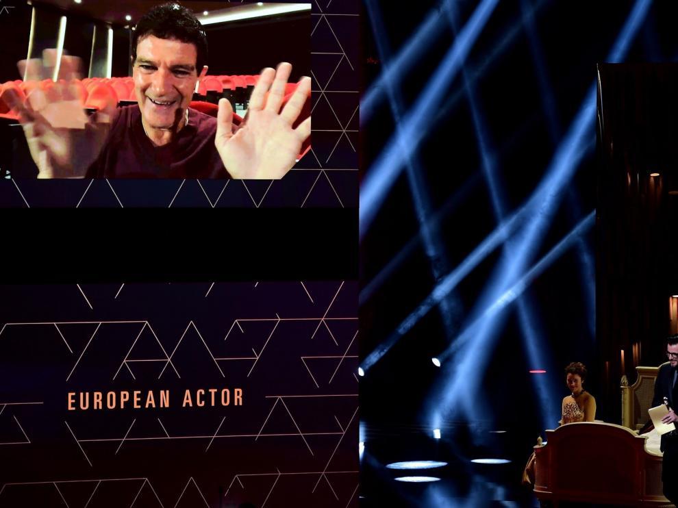 """""""La favorita"""" arrasa con ocho Premios del Cine Europeo"""